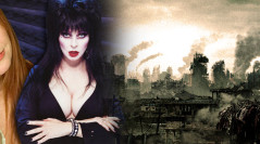 Cassandra Peterson aka Elvira set to appear in Tampa!