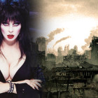 Cassandra Peterson aka Elvira to Appear in Knoxville!