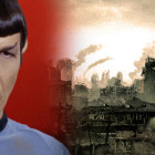 Leonard Nimoy, aka Mr. Spock, to do LIVE Skype Q&A's at Events!